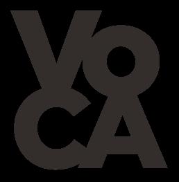 VoCA Logo
